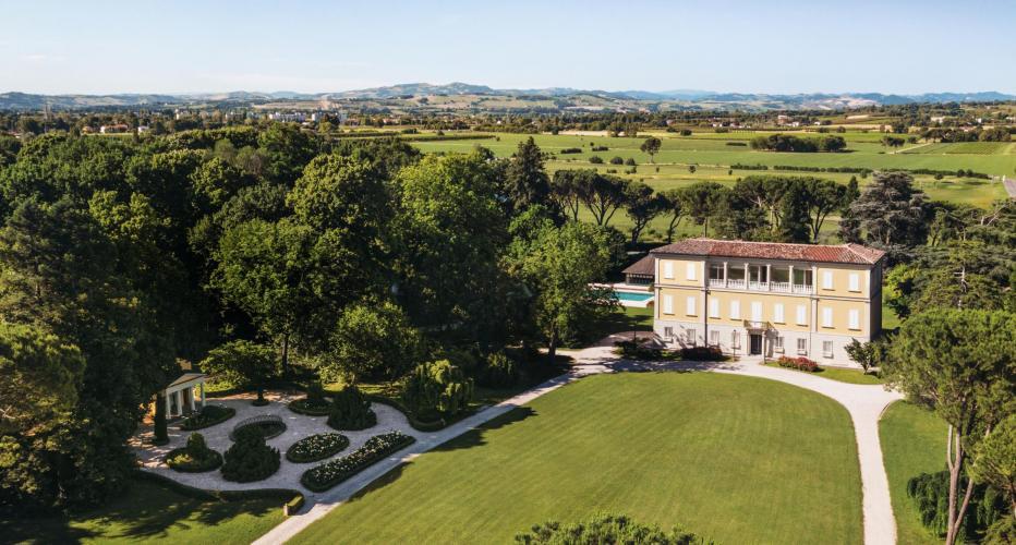 Villa Abbondanzi Resort-13