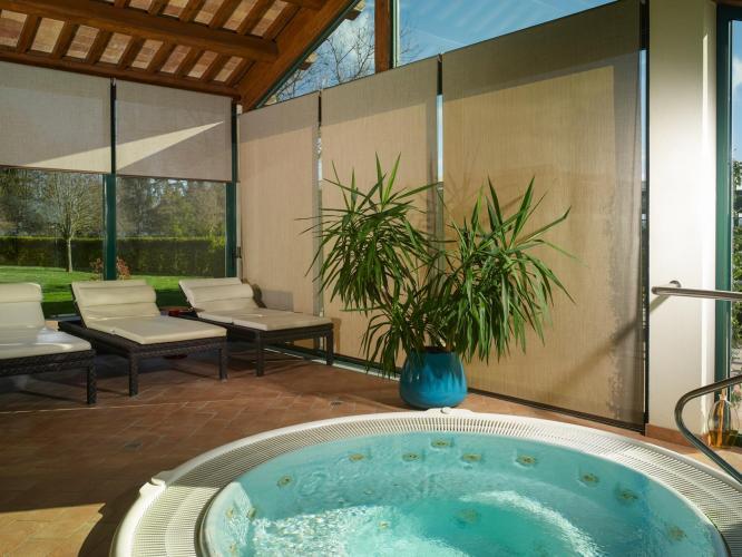 Villa Abbondanzi Resort-15