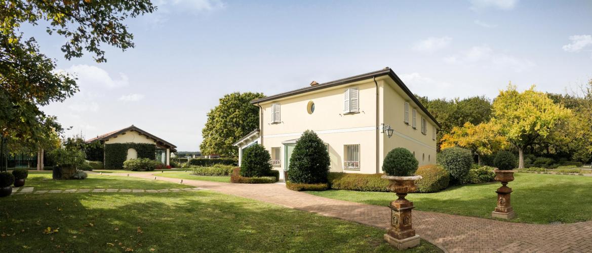 Villa Abbondanzi Resort-17