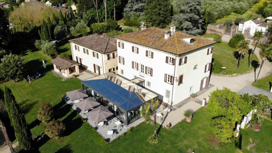Albergo Villa Marta-1