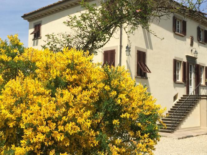 Albergo Villa Marta-10