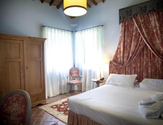 Albergo Villa Marta-19