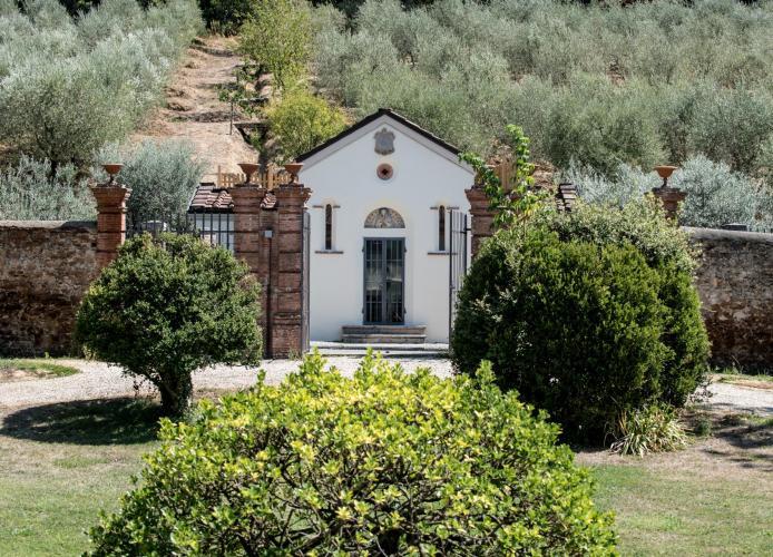 Albergo Villa Marta-20