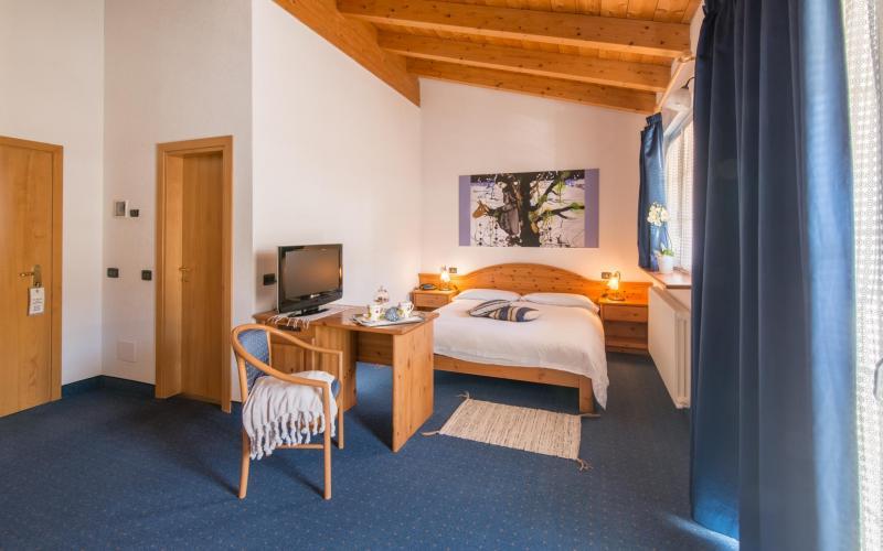 Sport Hotel Alpina – Il Cantinone-1