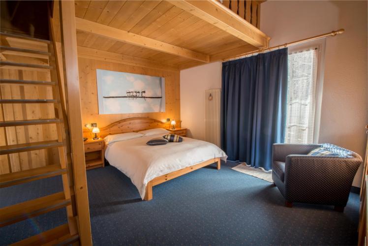 Sport Hotel Alpina – Il Cantinone-2