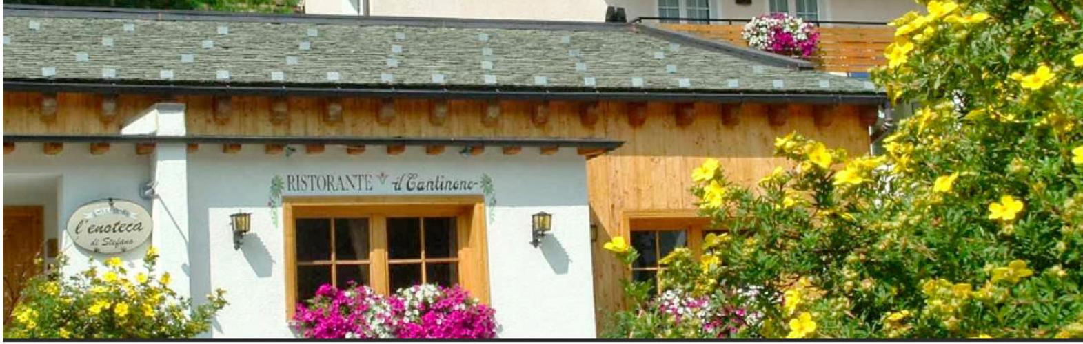 Sport Hotel Alpina – Il Cantinone-4