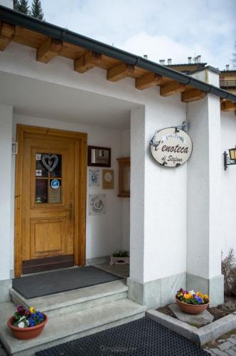 Sport Hotel Alpina – Il Cantinone-8