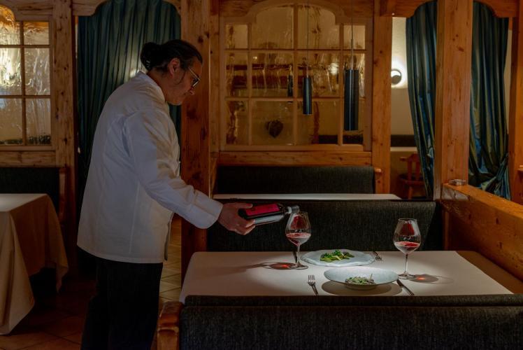 Sport Hotel Alpina – Il Cantinone-9