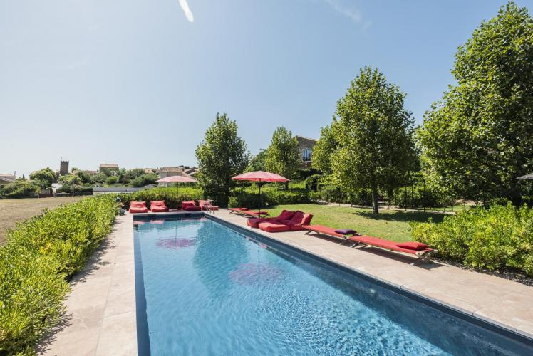 Château & Village Castigno – Wine Hotel & Resort-1