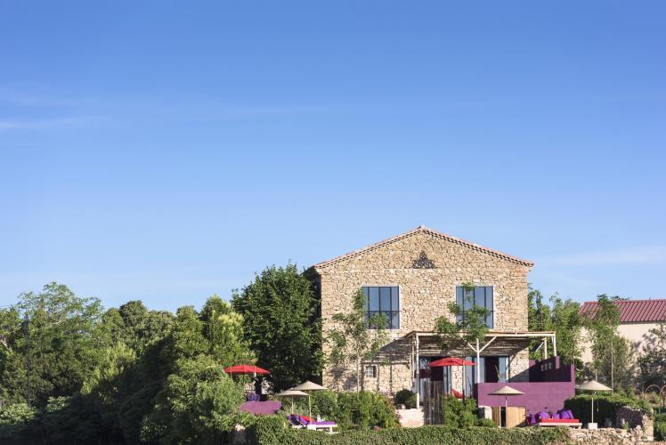 Château & Village Castigno – Wine Hotel & Resort-2
