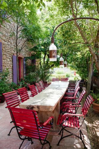 Château & Village Castigno – Wine Hotel & Resort-3
