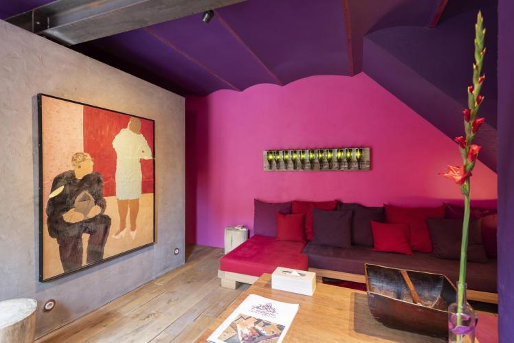 Château & Village Castigno – Wine Hotel & Resort-6