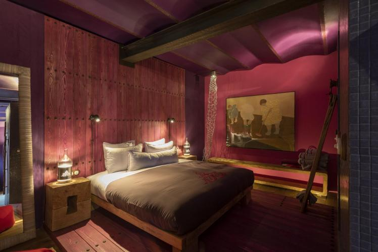 Château & Village Castigno – Wine Hotel & Resort-7