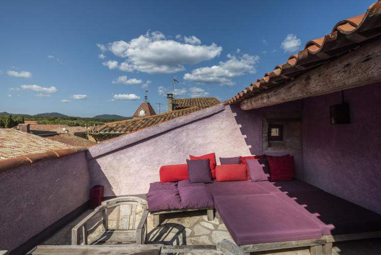 Château & Village Castigno – Wine Hotel & Resort-8
