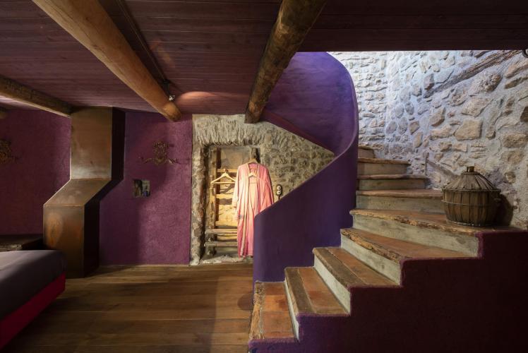 Château & Village Castigno – Wine Hotel & Resort-9