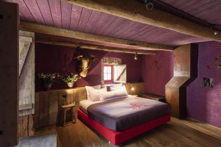 Château & Village Castigno – Wine Hotel & Resort-10