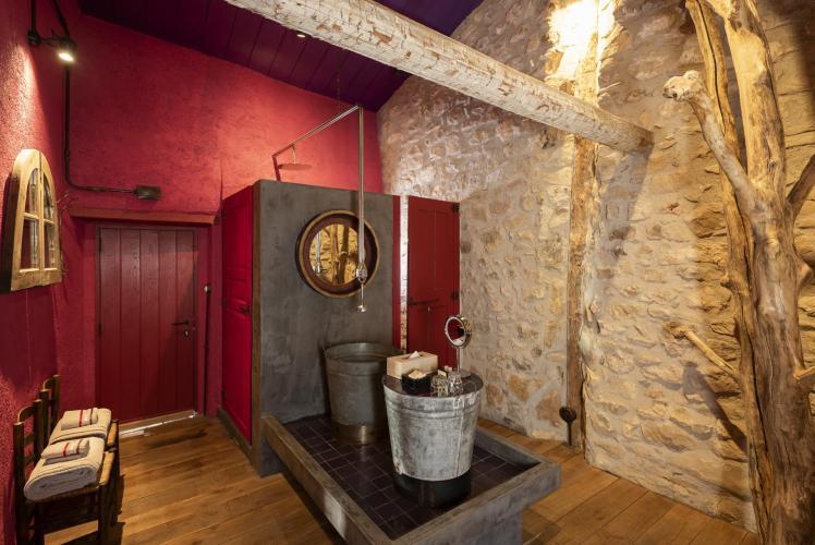Château & Village Castigno – Wine Hotel & Resort-11