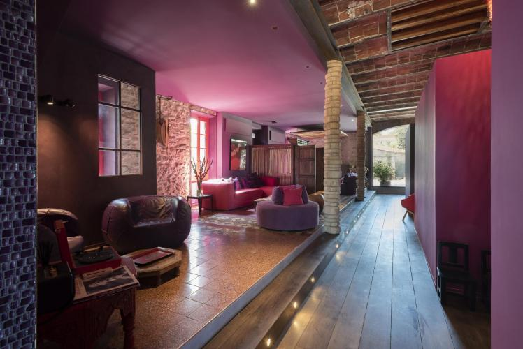Château & Village Castigno – Wine Hotel & Resort-13