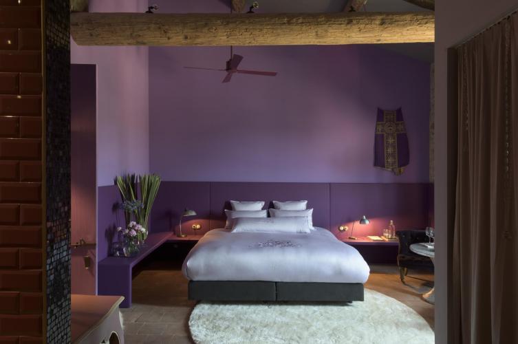 Château & Village Castigno – Wine Hotel & Resort-15