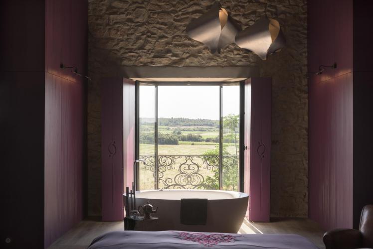 Château & Village Castigno – Wine Hotel & Resort-17