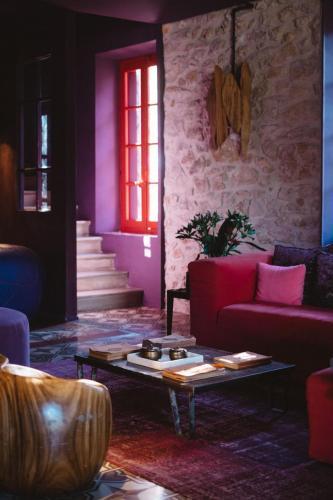 Château & Village Castigno – Wine Hotel & Resort-18