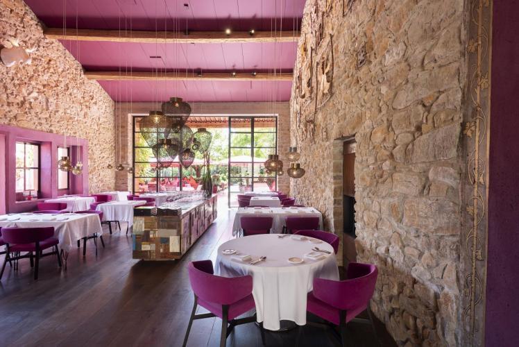 Château & Village Castigno – Wine Hotel & Resort-19