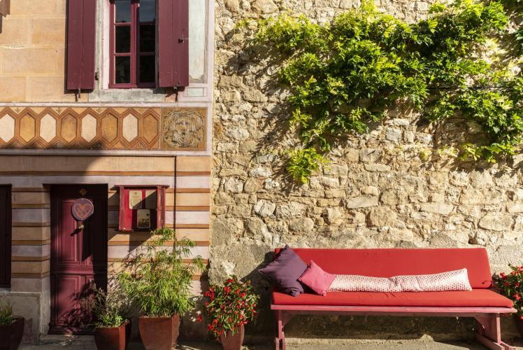 Château & Village Castigno – Wine Hotel & Resort-22