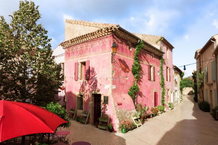 Château & Village Castigno – Wine Hotel & Resort-23