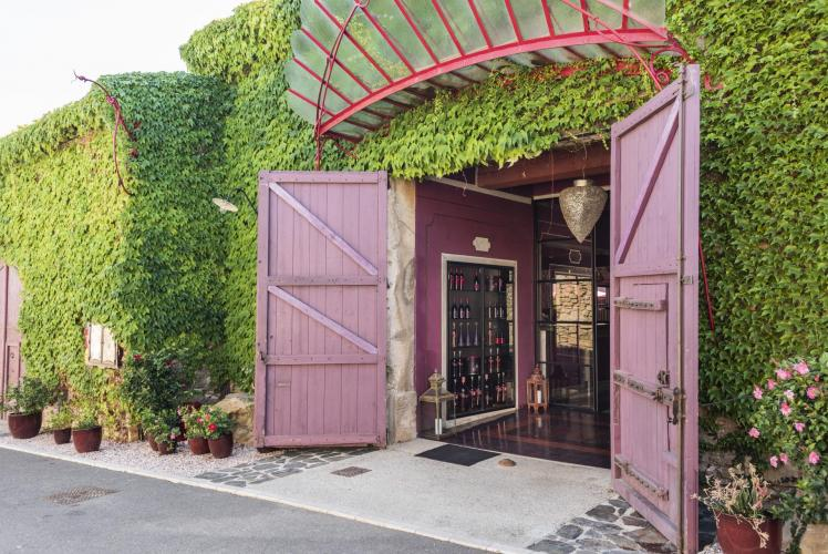 Château & Village Castigno – Wine Hotel & Resort-24