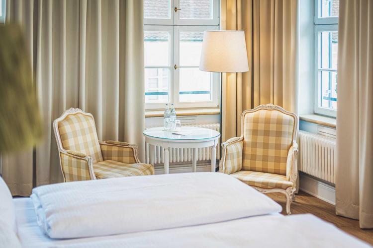 Romantik Hotel Alte Posthalterei-3