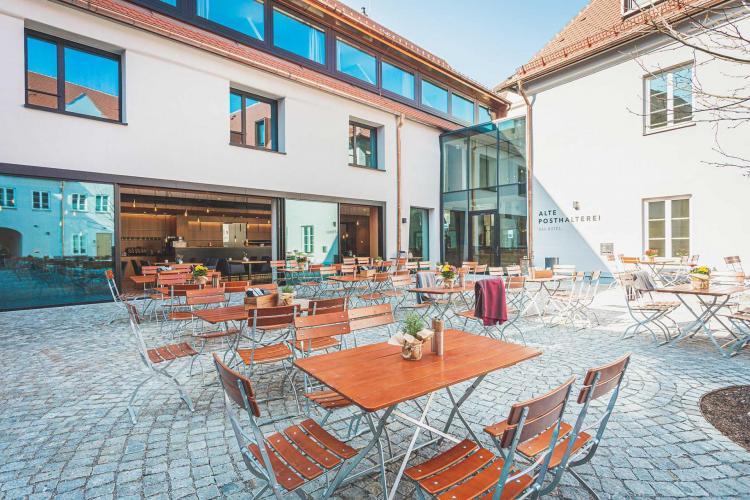 Romantik Hotel Alte Posthalterei-7