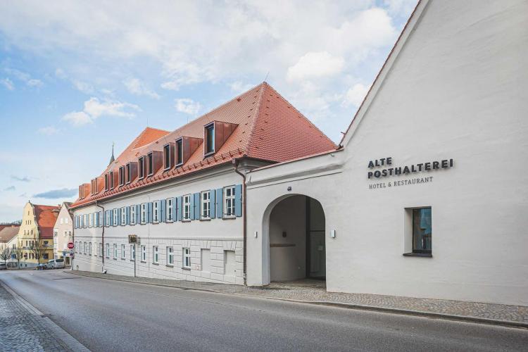Romantik Hotel Alte Posthalterei-13