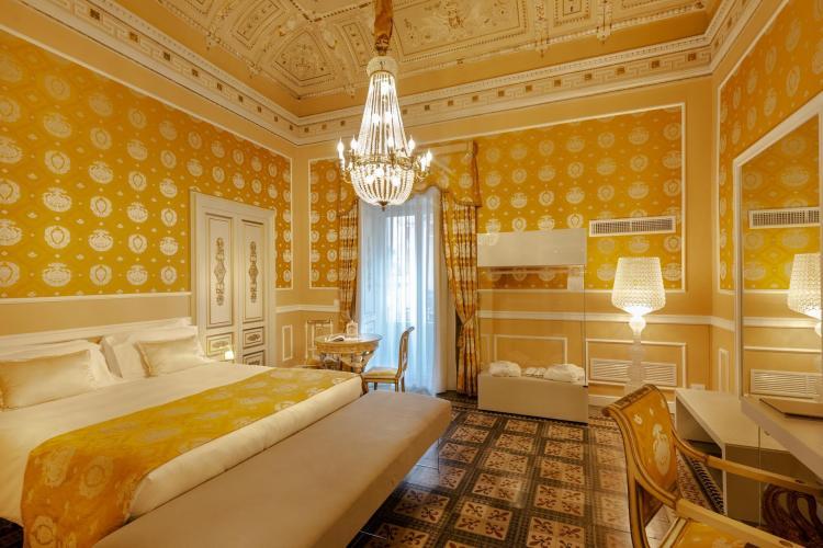 Palazzo Marletta Luxury House Hotel-1