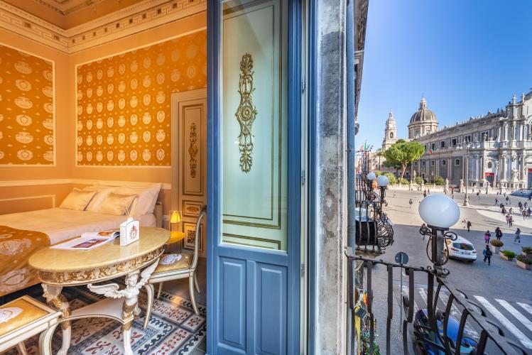 Palazzo Marletta Luxury House Hotel-2