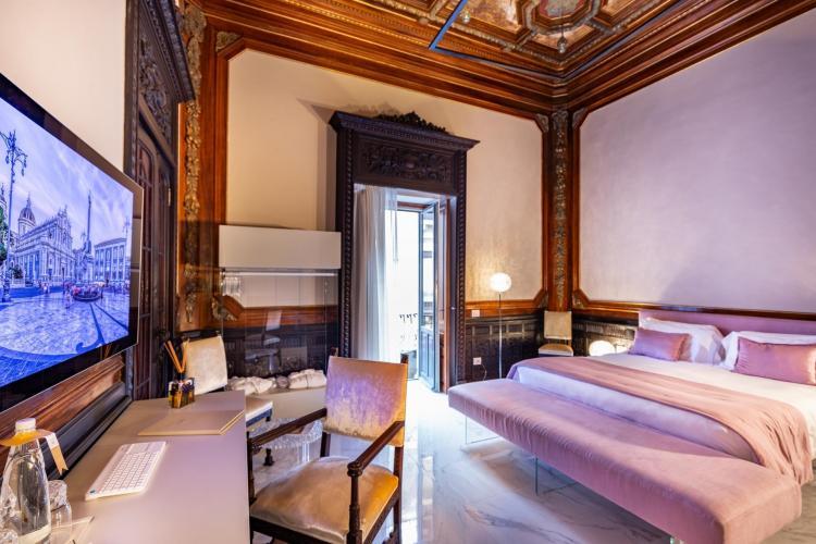 Palazzo Marletta Luxury House Hotel-3