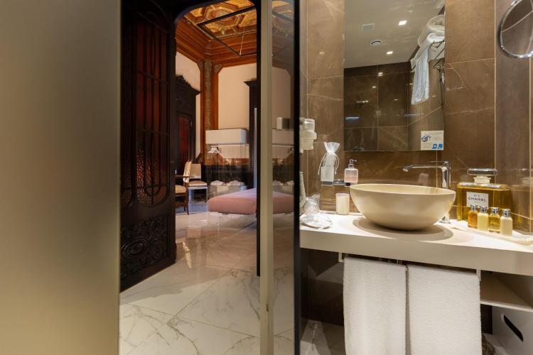 Palazzo Marletta Luxury House Hotel-4