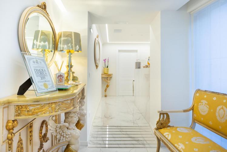 Palazzo Marletta Luxury House Hotel-5