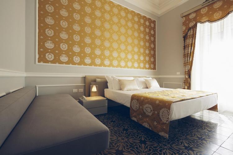 Palazzo Marletta Luxury House Hotel-6