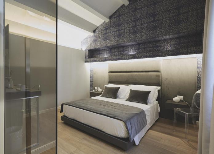 Palazzo Marletta Luxury House Hotel-8