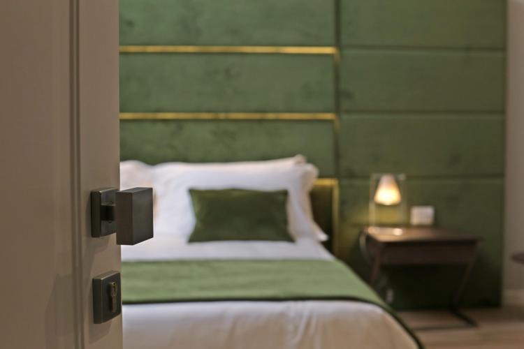Palazzo Marletta Luxury House Hotel-11