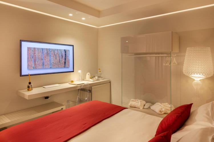 Palazzo Marletta Luxury House Hotel-15