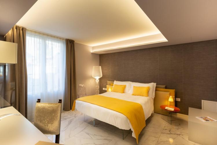Palazzo Marletta Luxury House Hotel-17