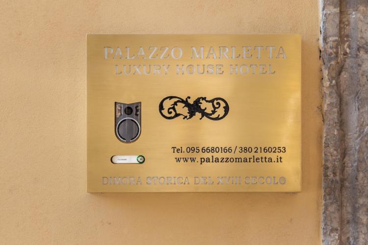 Palazzo Marletta Luxury House Hotel-20