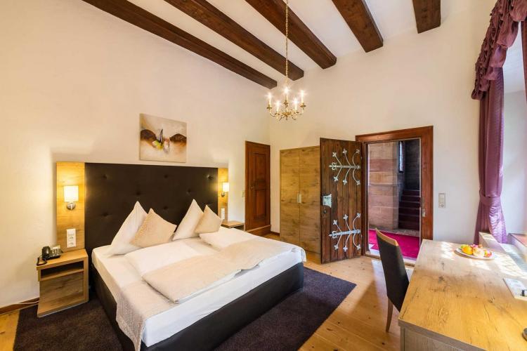 Romantik Hotel Schloss Hohenstein-3