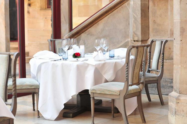 Romantik Hotel Schloss Hohenstein-10