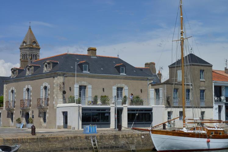 Le Général d'Elbée - Hôtel & Spa-2