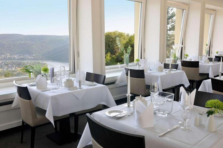 Romantik Hotel Klostergut Jakobsberg-9