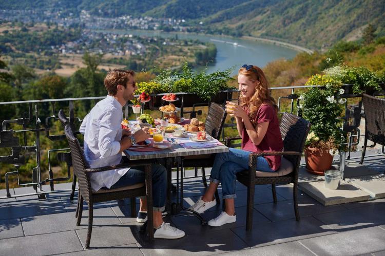 Romantik Hotel Klostergut Jakobsberg-13