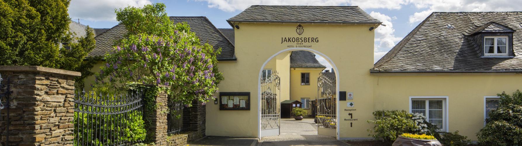 Romantik Hotel Klostergut Jakobsberg-14