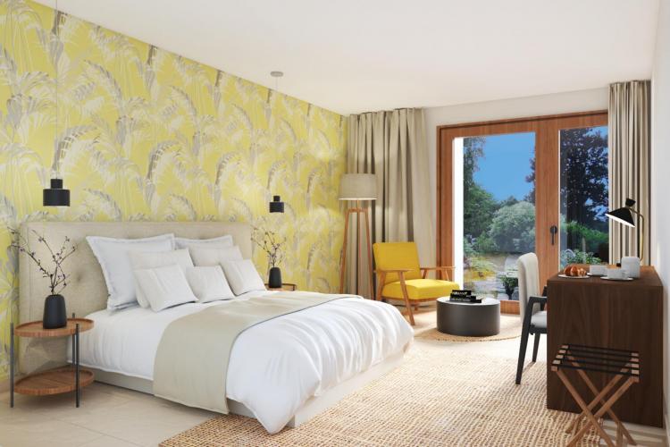 Hotel Mas del Sol-5